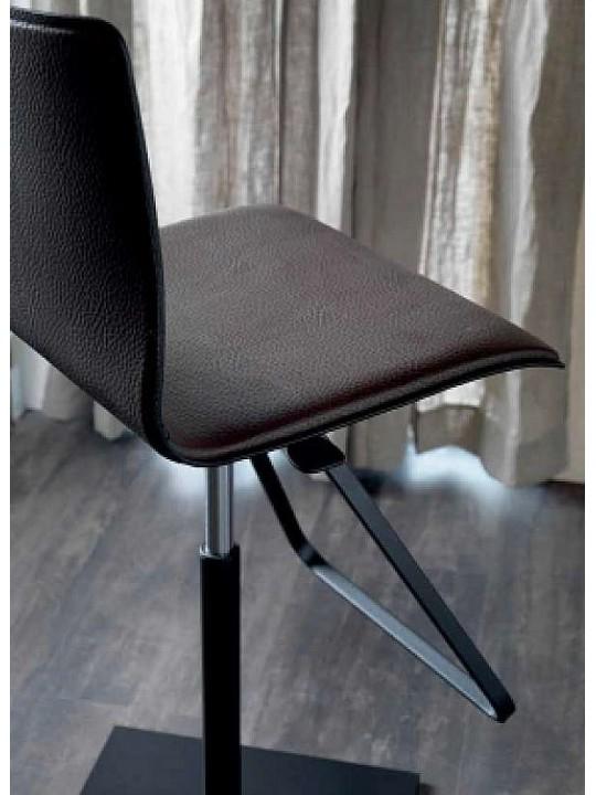 Барный стул CATTELAN ITALIA BOOK 4 Toto sgabello