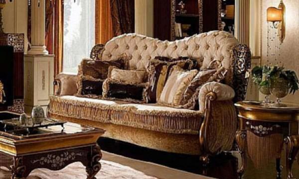 Как выбрать и заказать качественный диван