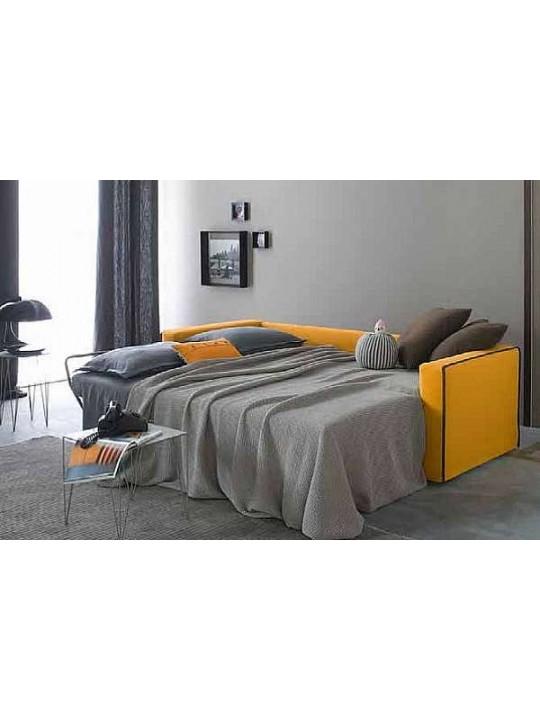 Диван ALBERTA SALOTTI The sofa bed collection 1ARGT3DP2