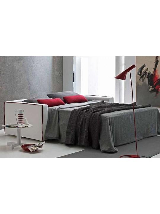Диван ALBERTA SALOTTI The sofa bed collection 1ARGD3DP