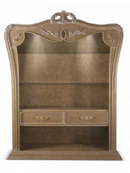 Книжный шкаф AMELIHOME Tiffany TF/10730