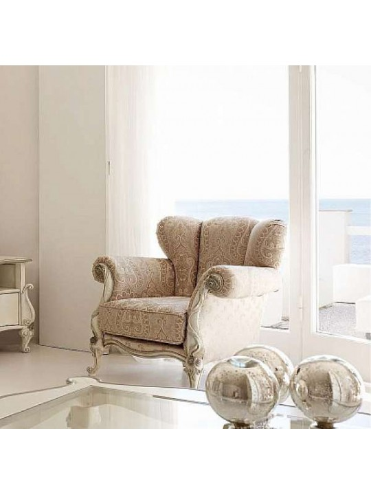 Кресло VOLPI Classic Living 1221