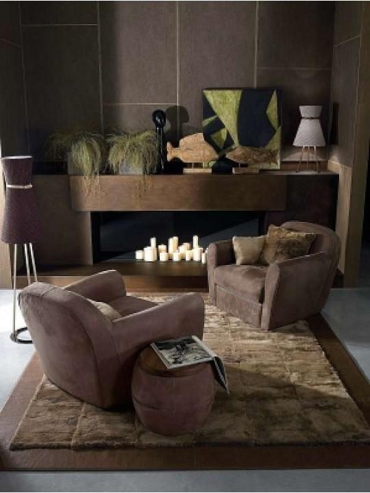 Кресло ULIVI My Luxury HOLLY