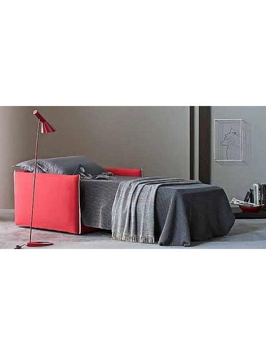 Кресло ALBERTA SALOTTI The sofa bed collection 1SPAPDP
