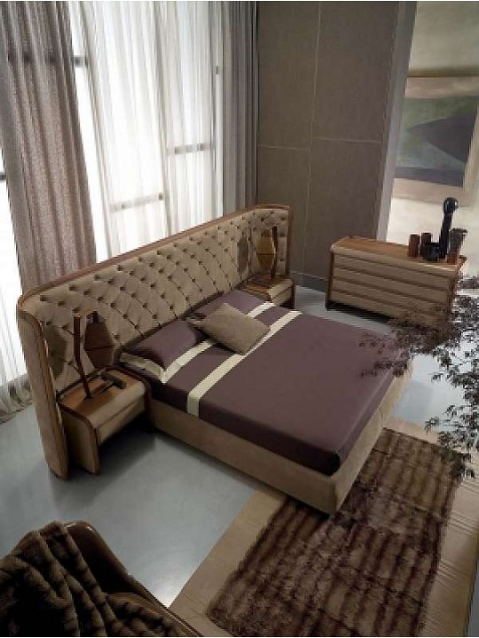 Кровать ULIVI My Luxury VICTORY
