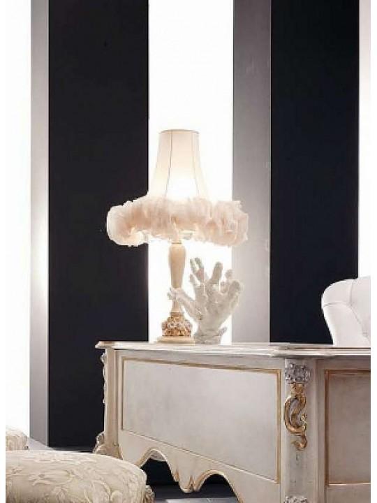 Настольная лампа VOLPI Classic Living 2252