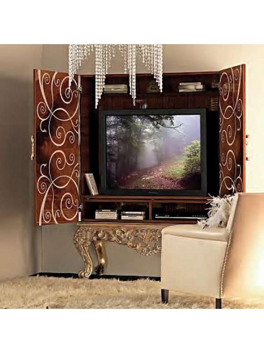 Стойка для TV-HI-FI BASTEX ATELIER 600MTV