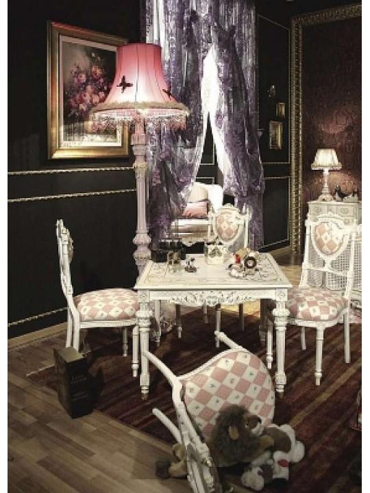 Стул ASNAGHI INTERIORS Luxury LC1706