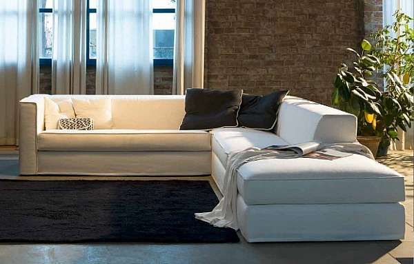 Диван ALBERTA SALOTTI The sofa bed collection 0RECC7