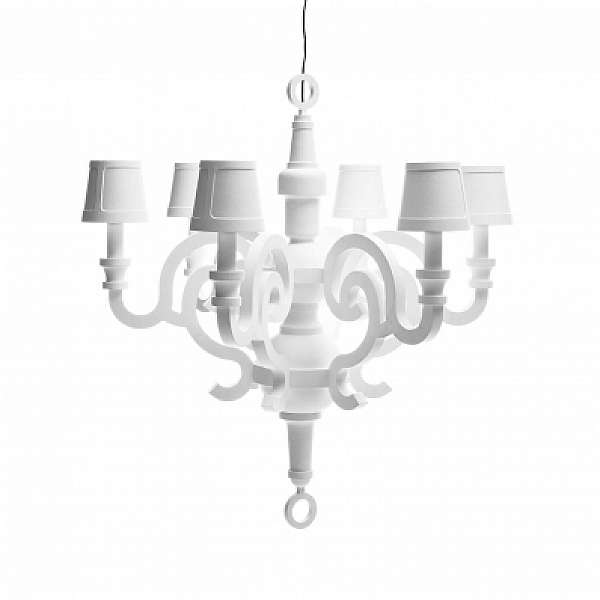 Люстра MOOOI COLLECTION Paper Chandelier XL