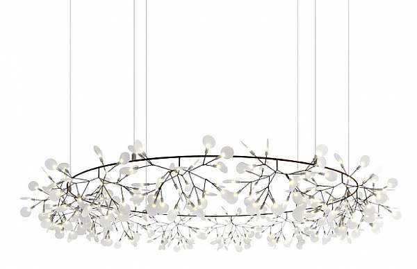 Люстра MOOOI COLLECTION HERACLEUM THE BIG O